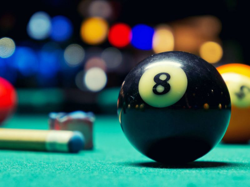 1.billiards