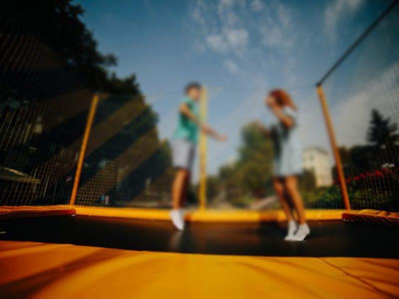 18.trampoline